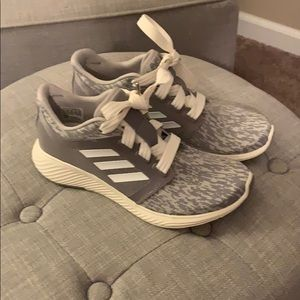 Women's adidas edge lux bounce size 6